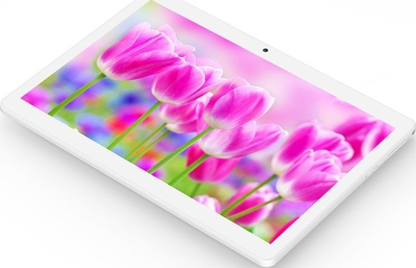 Teclast X10 quad-core