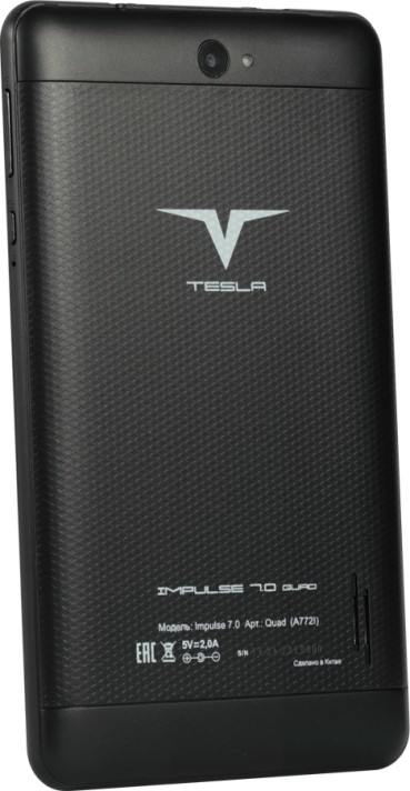 Tesla Impulse 7.0 Quad 3G