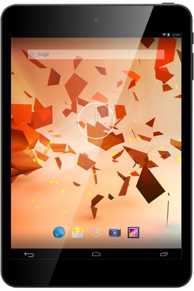 teXet NaviPad TM-7857 3G