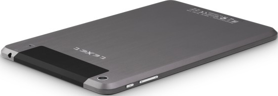 teXet NaviPad TM-7887 3G