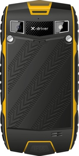 teXet TM-4082R X-driver Quad