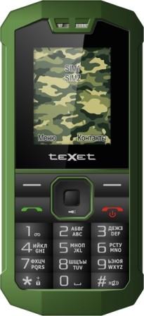 teXet ТМ-509R