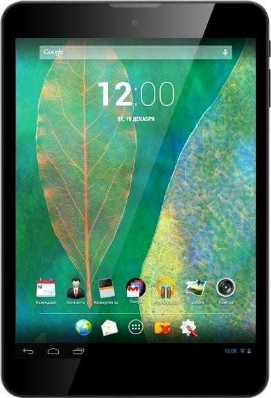 teXet TM-7868 X-pad SHINE 8.1 3G