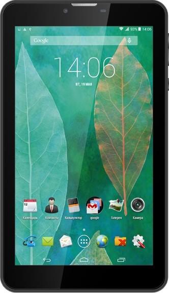teXet TM-7876 X-pad Quad 7 3G
