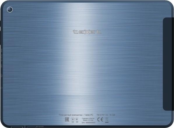 teXet TM-9767 3G