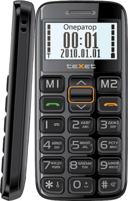 teXet TM-B210
