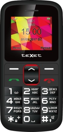 teXet TM-B217