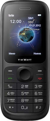 teXet TM-D107