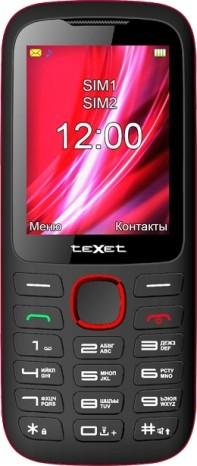 teXet TM-D228
