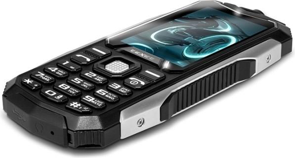 Телефон teXet TM-D427