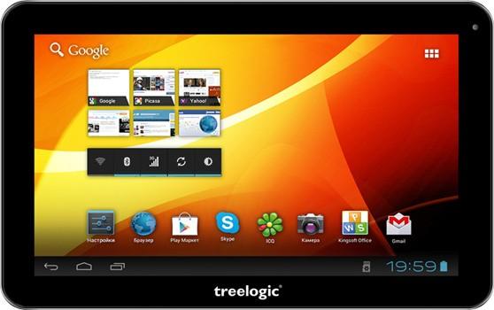 Treelogic Brevis 1005DC 3G