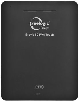 Treelogic Brevis 803WA Touch