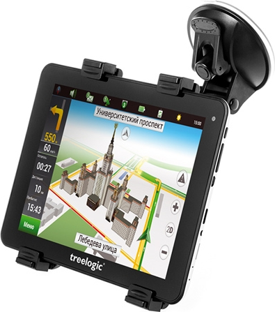 Treelogic Gravis 81 3G GPS