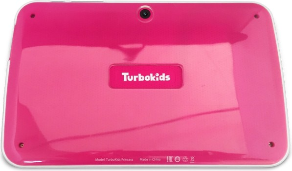 TurboKids Princess