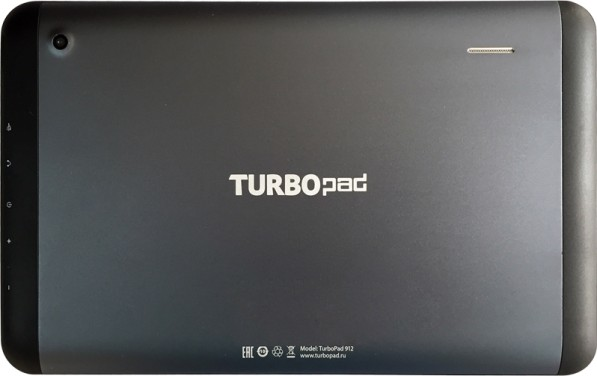 TurboPad 912 new 3G