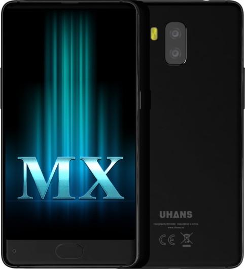 Смартфон Uhans MX
