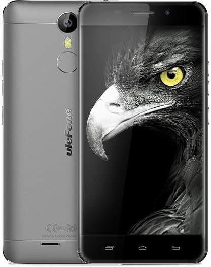 Смартфон Ulefone Metal Lite