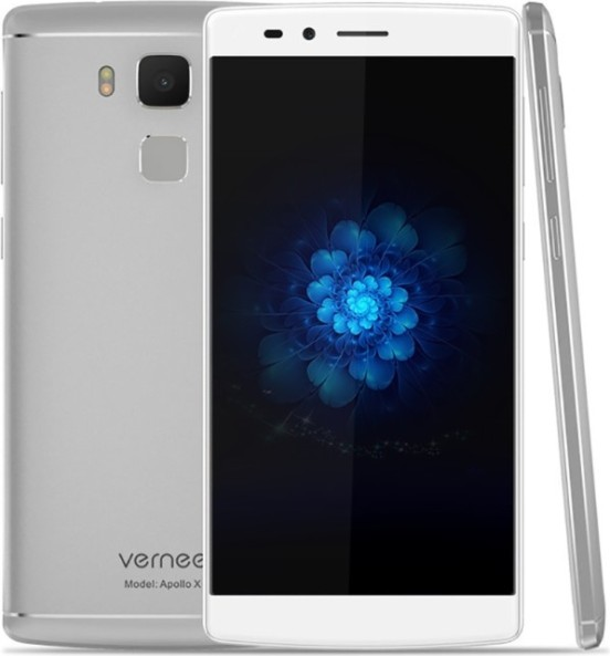 Vernee Apollo X