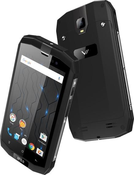 Смартфон Vertex Impress Grip