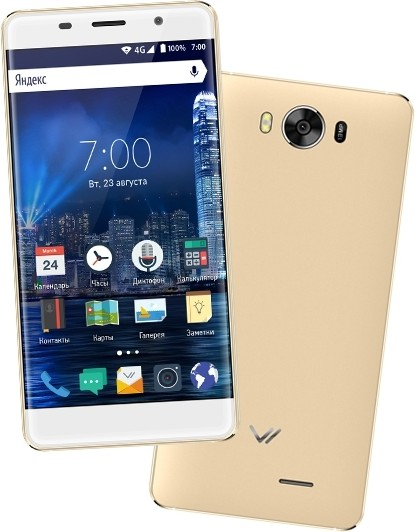 Vertex Impress In Touch (4G)