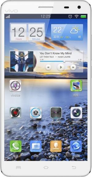 Vivo Xplay - Обзоры, описания, тесты, отзывы - Мобильные телефоны ...