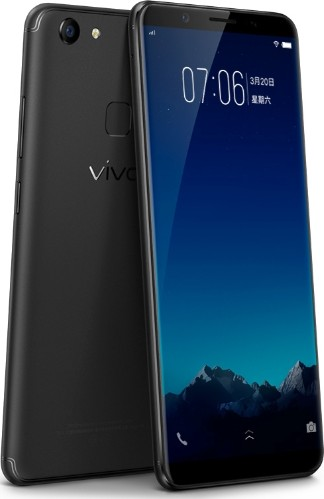 Анонс: Vivo Y79 с Fullview-экраном