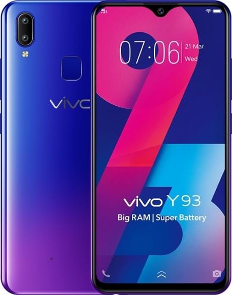 Vivo Y93 (Индия)