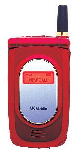 VK Mobile CG107