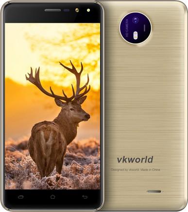 Смартфон VKworld F2