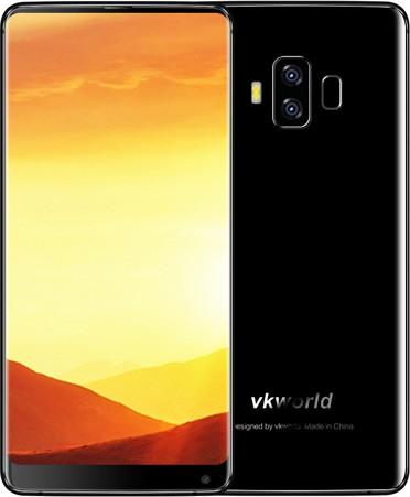 Смартфон Vkworld S8