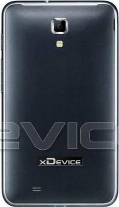 xDevice Android Note