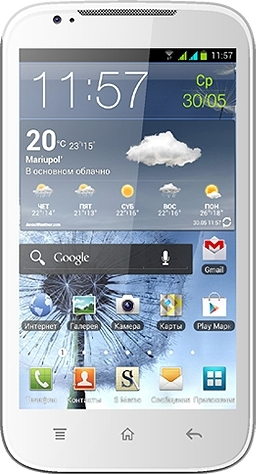 "xDevice Android Note II (5.0"")"