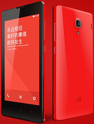 Xiaomi Red Rice (Hongmi, Redmi)
