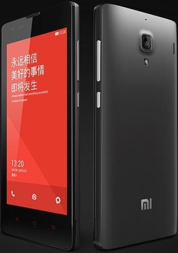 Xiaomi Hongmi (Redmi) 1s