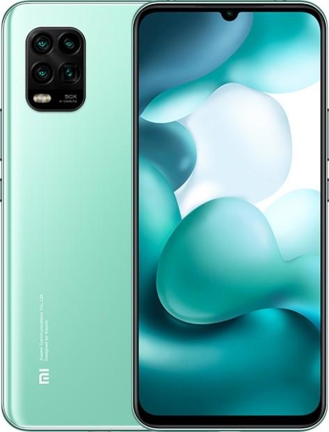 Xiaomi Mi 10 Lite Zoom Edition (Mi 10 Youth)