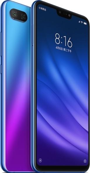 Xiaomi Mi 8 Lite (Youth)