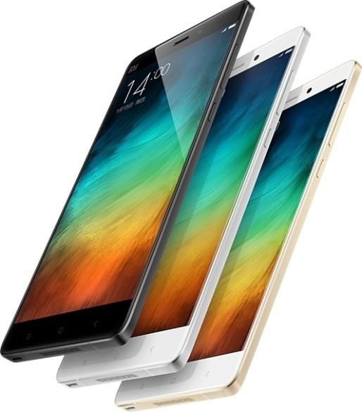 Xiaomi Mi Note/Mi Note Pro