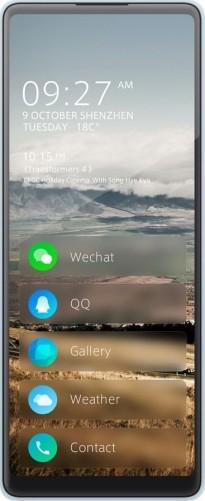 Xiaomi Qin2