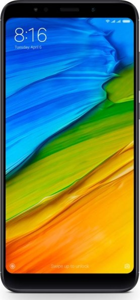 Xiaomi Redmi Note 5 (Индия)