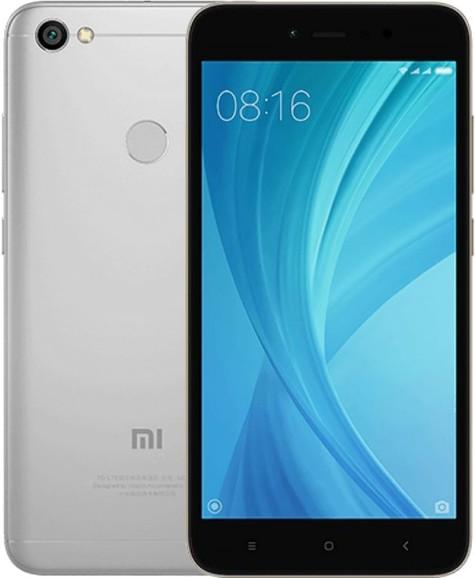 Xiaomi Redmi Note 5 напервом фото