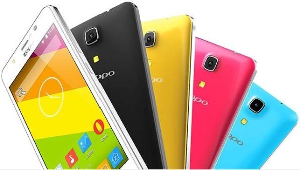Zopo Color E1