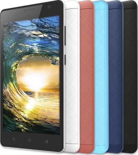 Смартфоны Zopo Color X5.5i и Color M5i