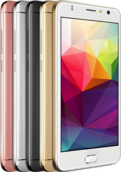 Смартфон Zopo Color X5.5
