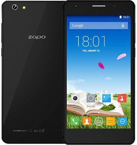Zopo Flash E (Focus, ZP720)