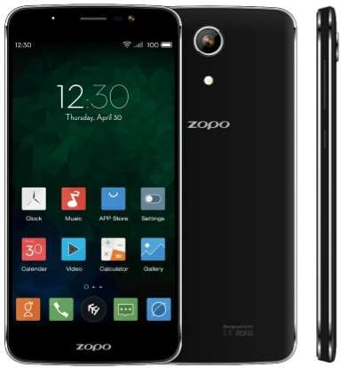 Zopo Speed 7 Plus/Zopo Speed 7