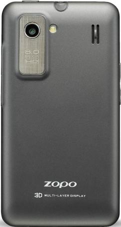 Смартфон Zopo ZP600+