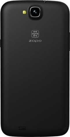 Zopo ZP990 Captain S