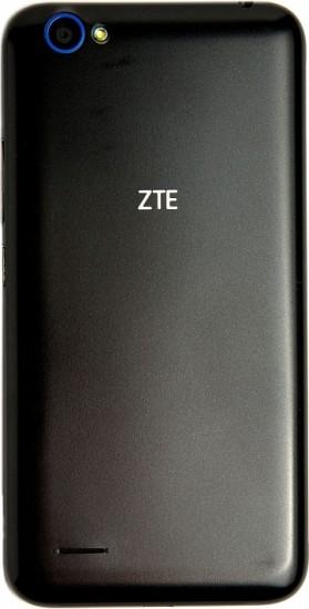 Zte Blade L4 T610 инструкция - фото 2