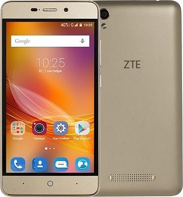 инструкция к смартфону Zte Blade X3 - фото 6
