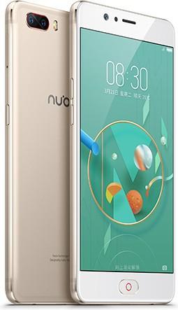 ZTE Nubia M2